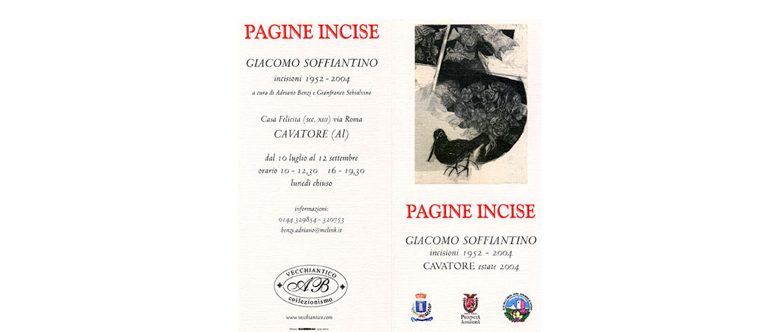 Pagine Incise